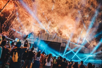 horários dos shows no rock in rio 2019