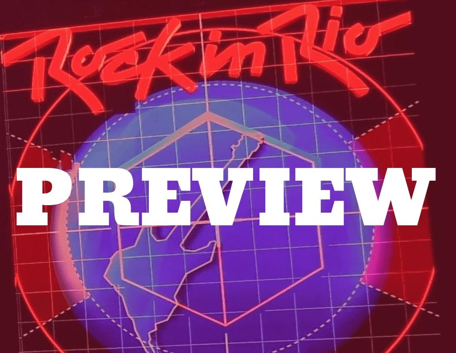 Preview Rock In Rio 2019