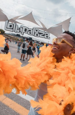 lineup do lollapalooza brasil 2020