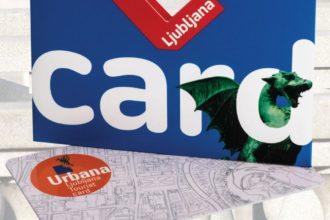 City Card Liubliana