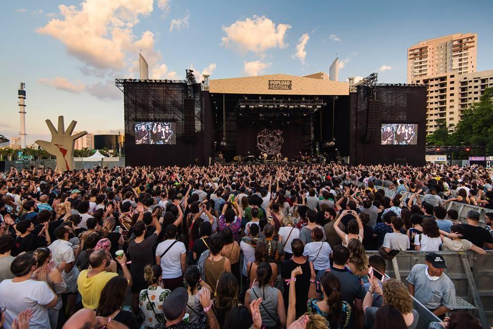 festivais no brasil em novembro