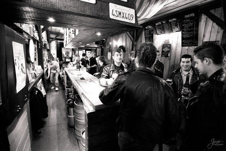 bares de rock nantes