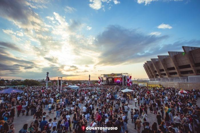 festival sensacional