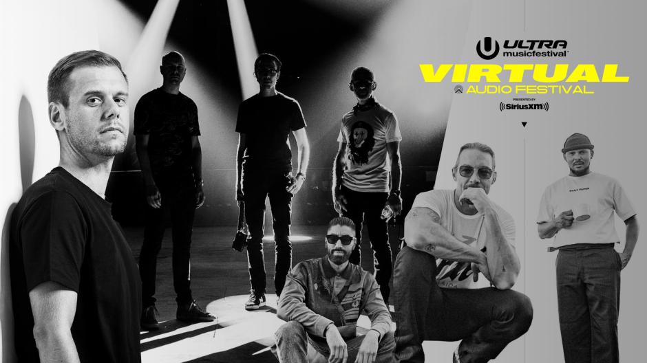 ultra audio virtual festival