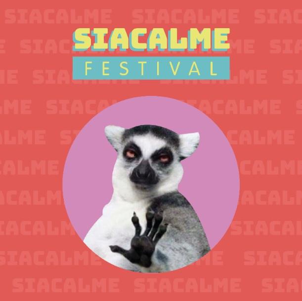 festival siacalme