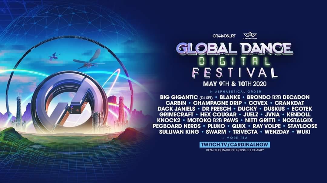 live de festival