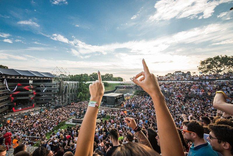festival pós-quarentena