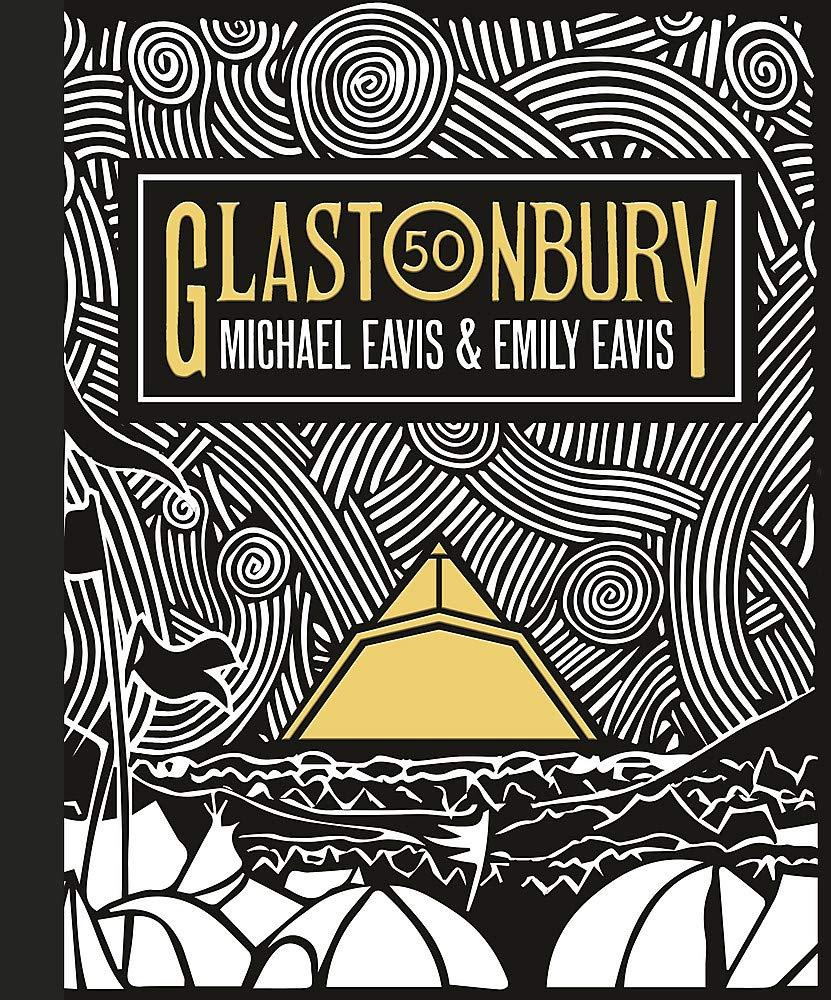 livro glastonbury