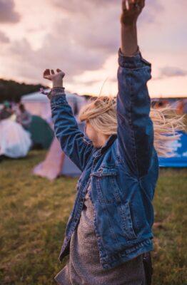 música festival