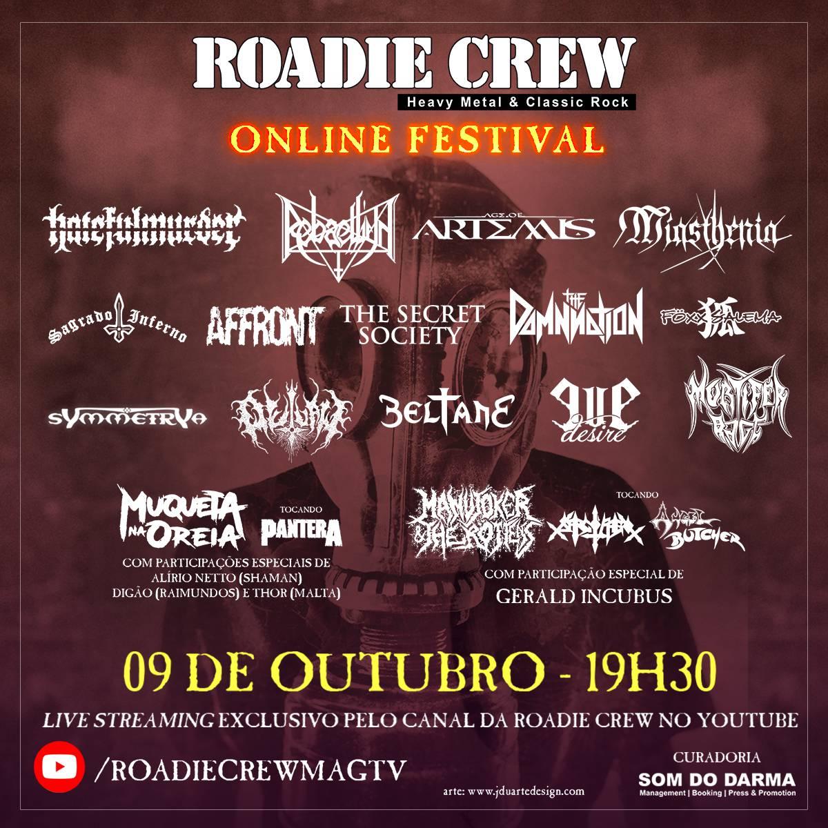 roadie crew festival 2020