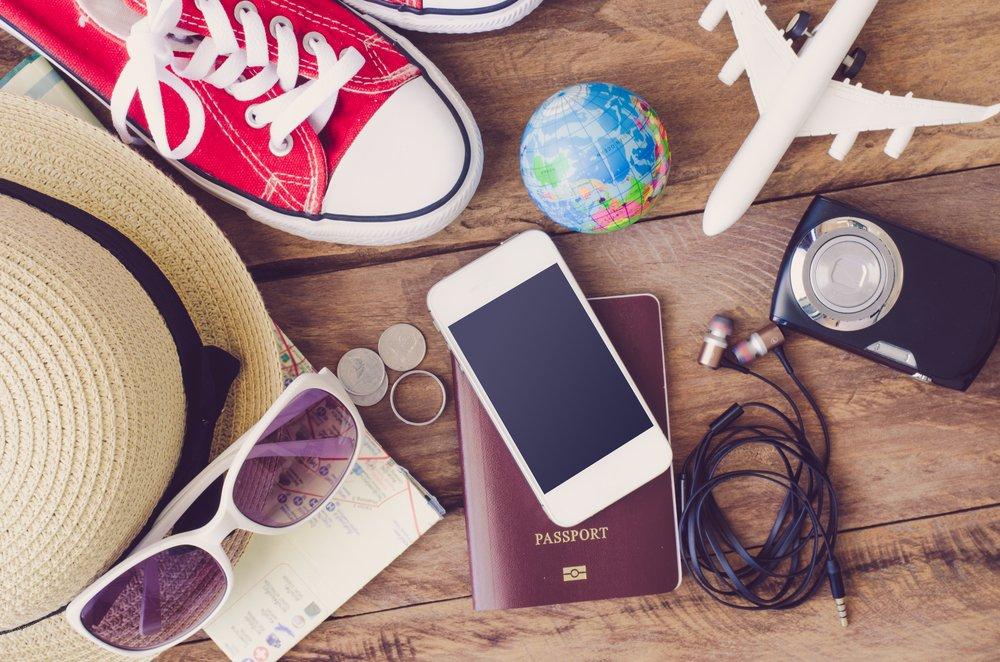 festivalando picks produtos acessórios viagem festival música