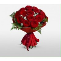 12 Red Roses Classic