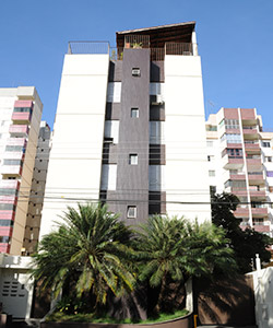 Residencial Liverpool