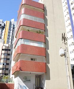 Residencial Sérgio Ricardo