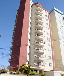 Residencial Sion