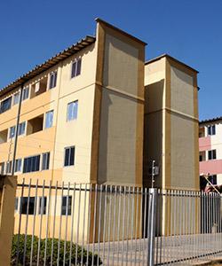 Residencial Solar Golden I, II e III
