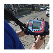 Tecnologia Detecção de Vazamento