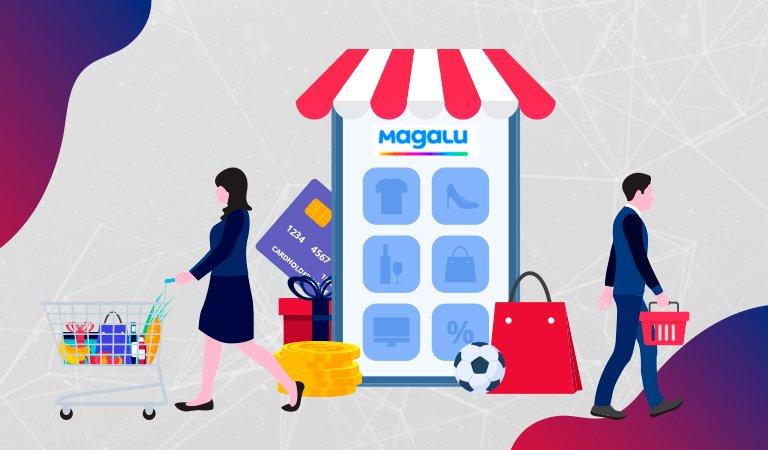 Como vender no Magalu? A Hubsales, empresa de vendas online Magalu te explica