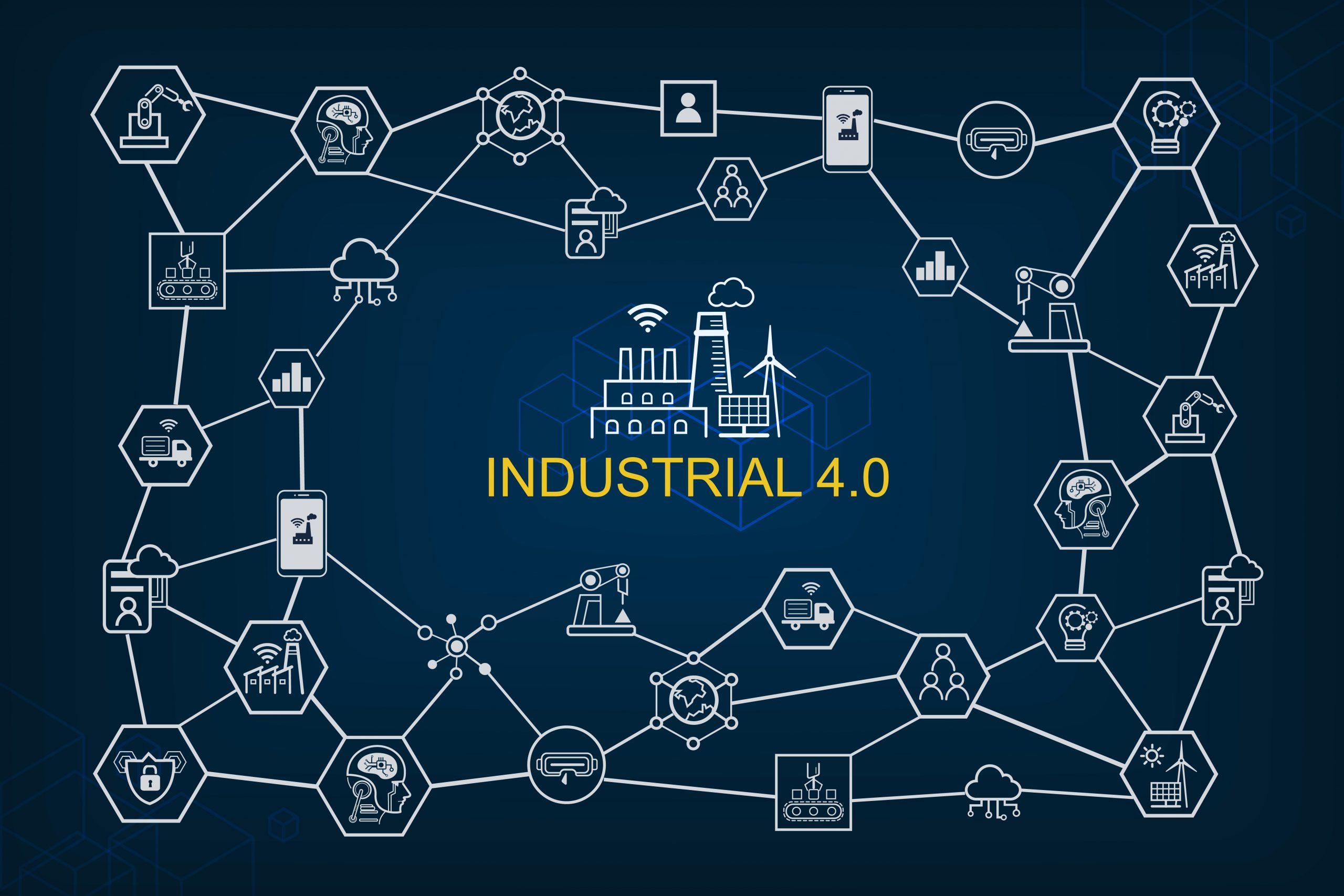 Desvelando la industria 4.0