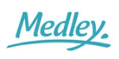 logo medley @x
