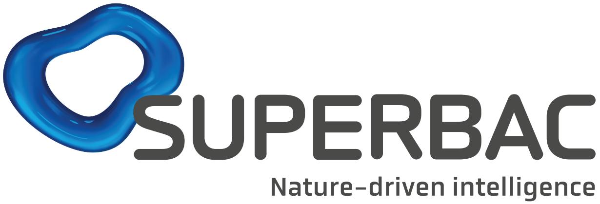 superbac logo