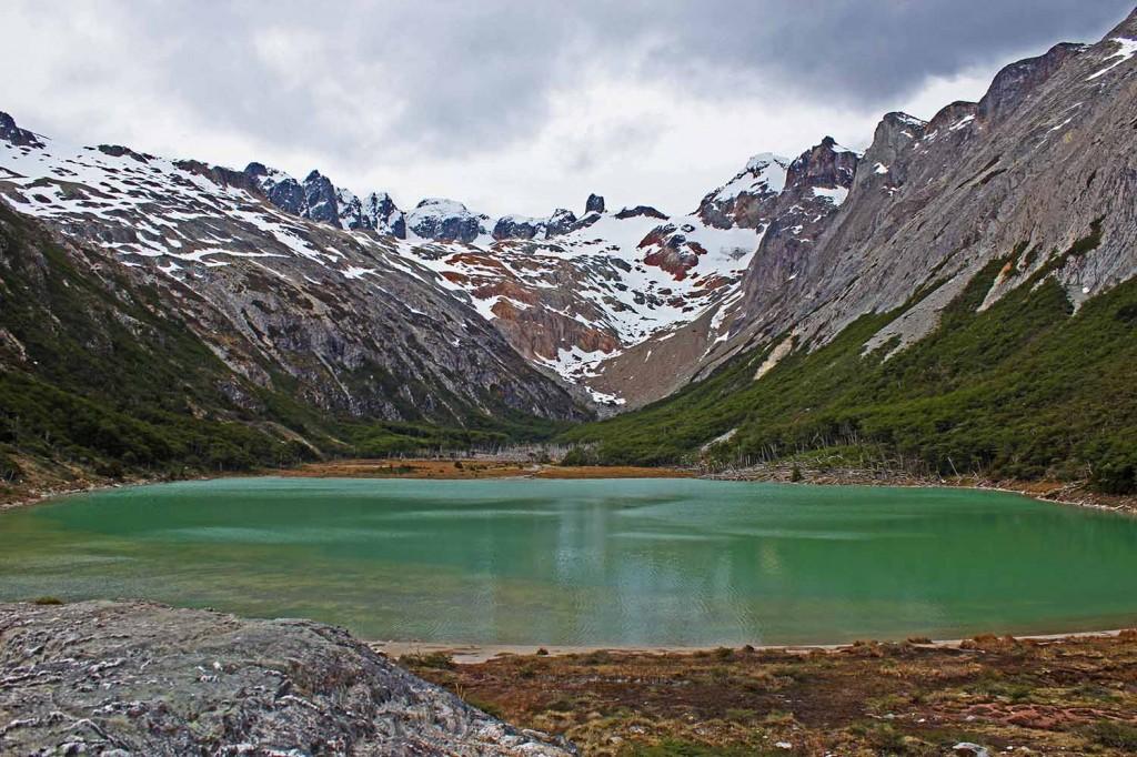 Laguna Esmeralda © Marina Aurnheimer / Imagina na Viagem