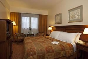 Onde ficar em Ushuaia © Hotel Albatros