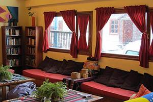 Onde ficar em Ushuaia © Antarctica Hostel