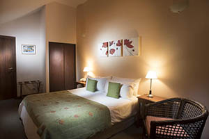 Onde ficar em Ushuaia © Hotel Austral