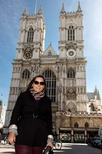 Tour City Westminster