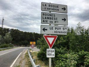 Aluguel de carro na França © Imagina na Viagem