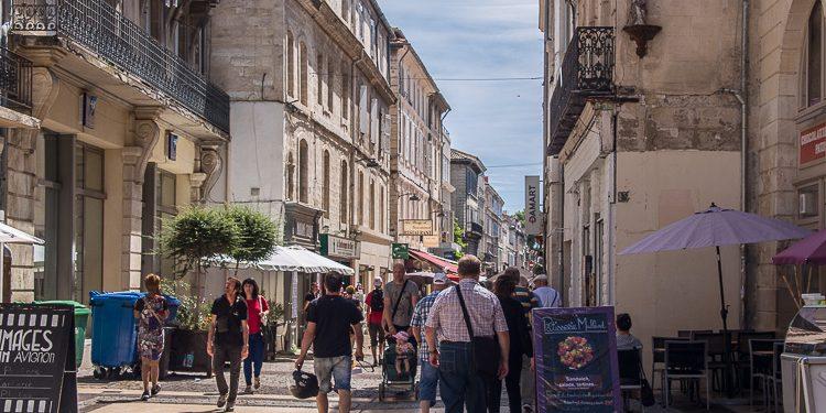 Avignon © Imagina na Viagem