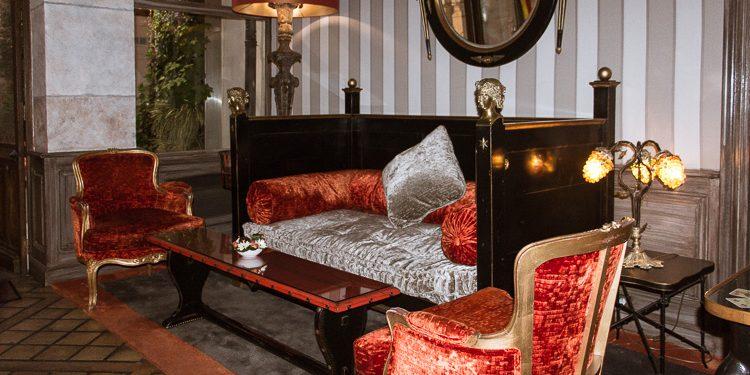 Hôtel Le Cep © Imagina na Viagem