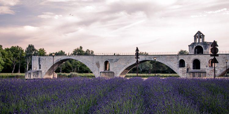 Pont Saint Bénezet - O que fazer em Avignon? © Imagina na Viagem