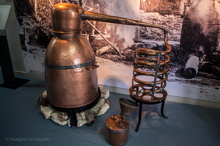 Museu da Lavanda - Provence © Imagina na Viagem