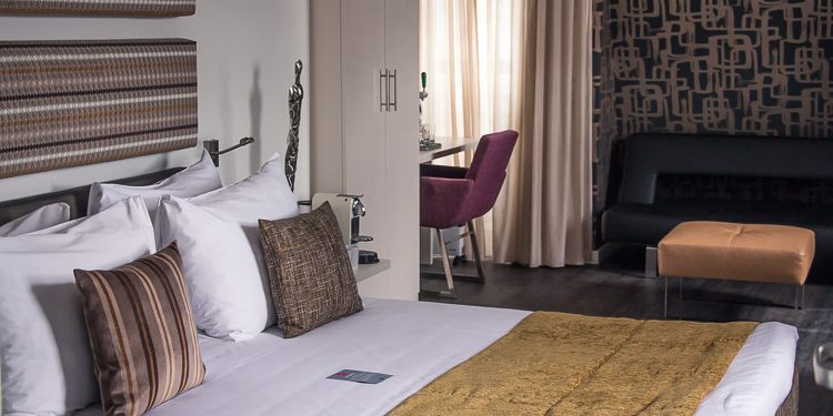 The Albus - Hotel em Amsterdam - © Imagina na Viagem