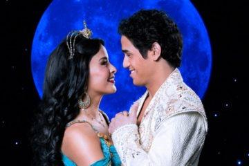 O que fazer em Nova York? Musicais da Broadway: Aladdin.