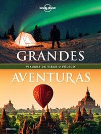 Livros de Viagem - Grandes Aventuras / Globo Livros