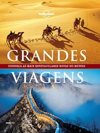 Livros de Viagem - Grandes Viagens - Globo Livros