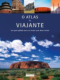 Livros de Viagem - O Atlas do Viajante / Caracter