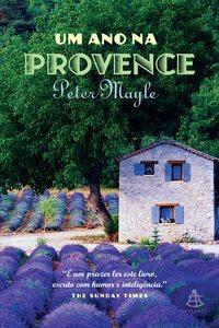 Livros de Viagem - Um Ano Na Provence / Sextante