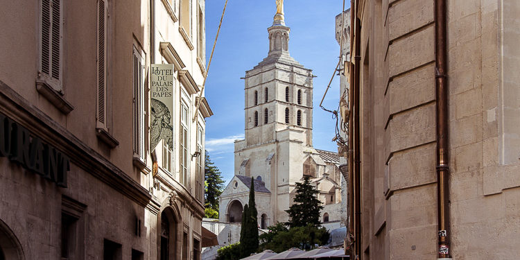 Cidades da França - Avignon © Imagina na Viagem