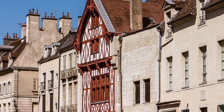 Cidades da França - Dijon © Imagina na Viagem