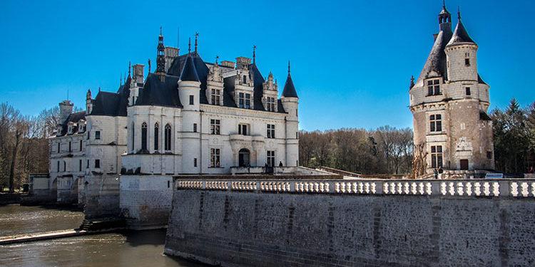Cidades da França - Vale do Loire © Imagina na Viagem