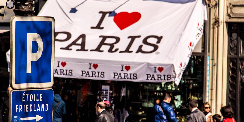 fca4fd3b99 Compras em Paris  dicas para comprar bem e barato na Cidade Luz