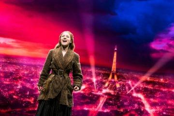 Anastasia on Broadway (Foto: WePlann | CC BY-SA 2.0)