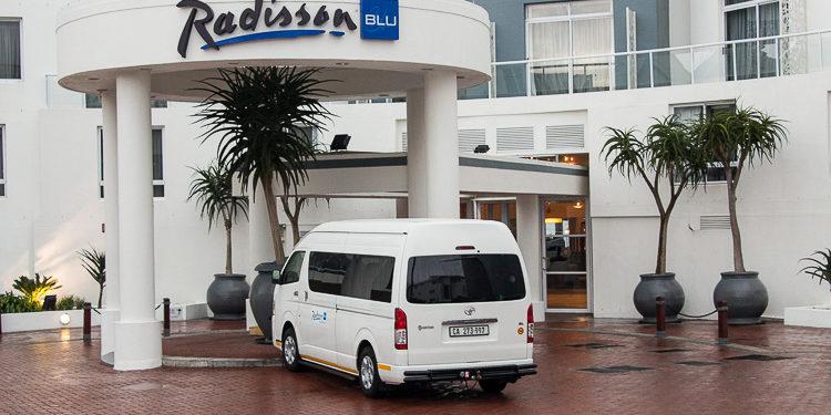 Onde ficar em Cape Town: Radisson Blu Waterfront © Imagina na Viagem