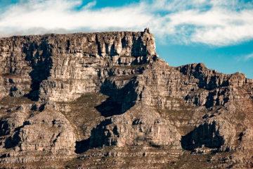 Table Mountain © Imagina na Viagem