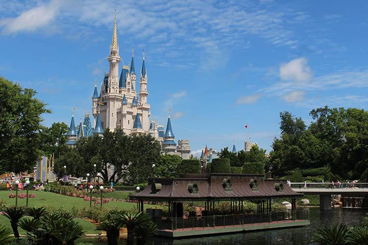 Dicas para aproveitar os parques de Orlando! Foto: Pixabay.