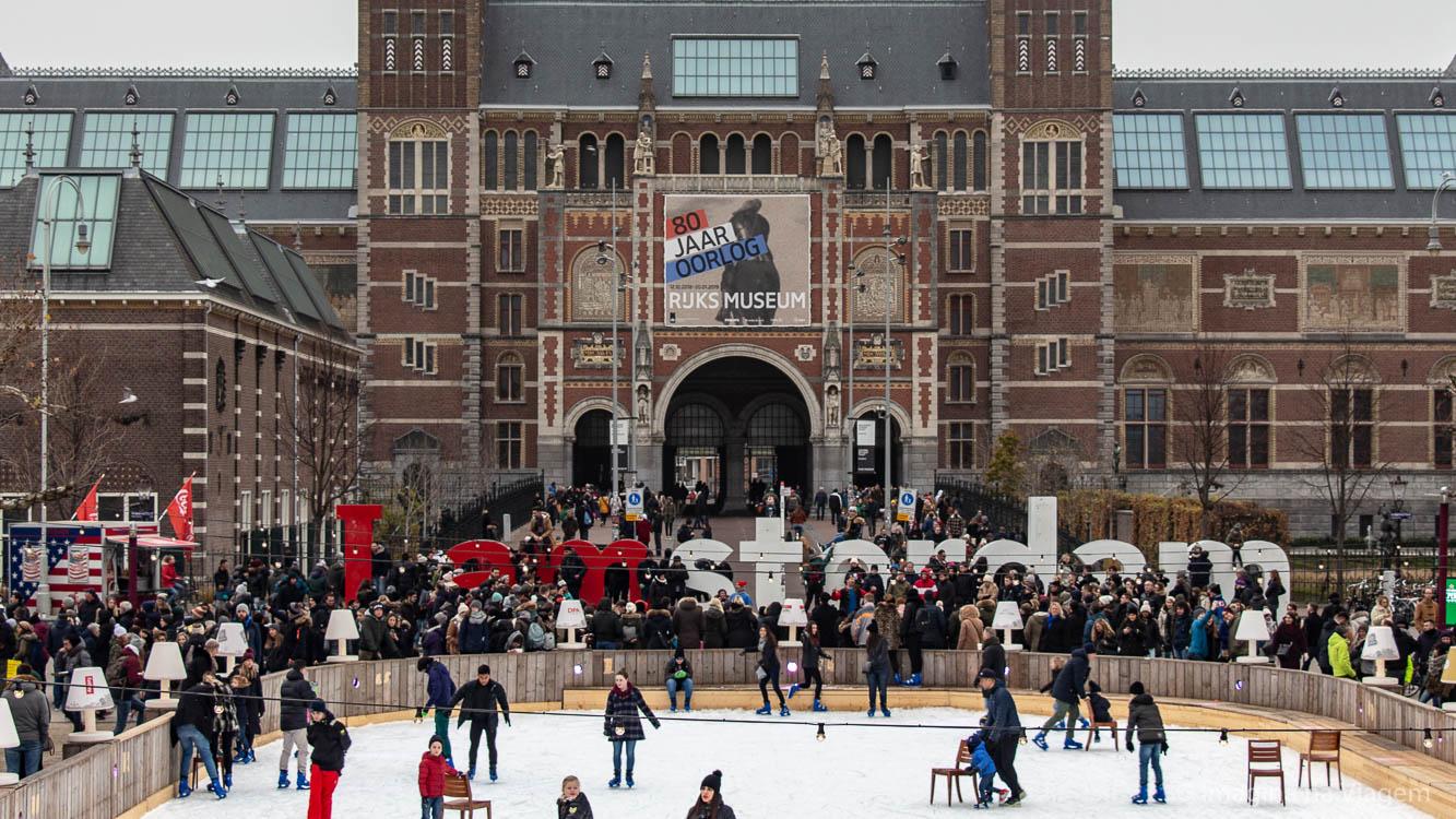 d44e4a02f Natal em Amsterdam: como é e o que fazer na cidade em Dezembro.